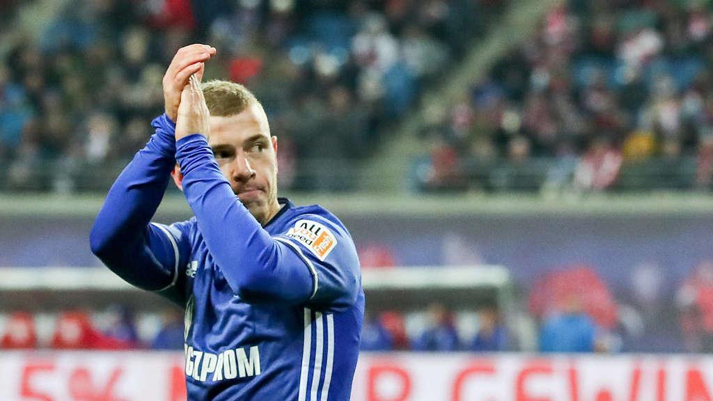 Nach Schalke-Abschied: Max Meyer vor Wechsel in die Premier League
