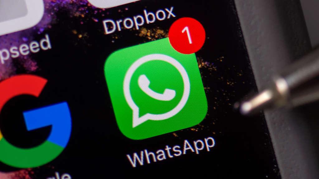 Enthüllt: So ungewöhnlich funktioniert die Werbung in WhatsApp