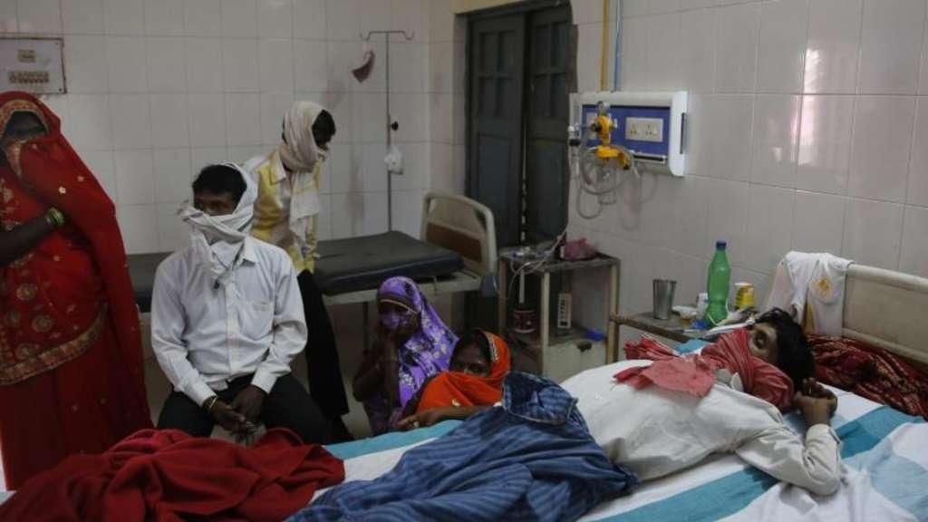 International - WHO: Tuberkulose bleibt tödlichste Infektionskrankheit