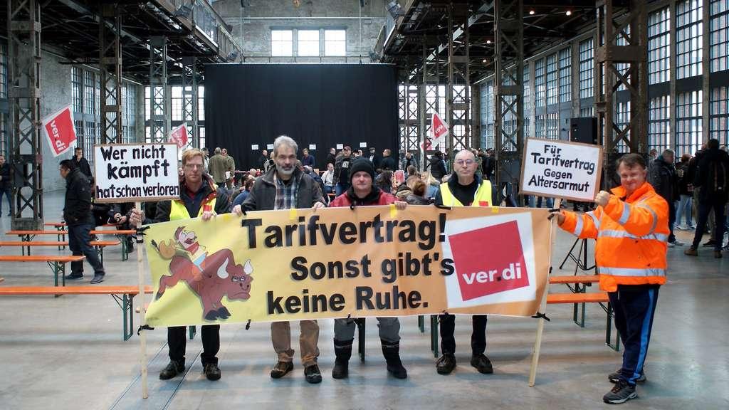Sachsen:Wieder Streik bei Amazon in Leipzig