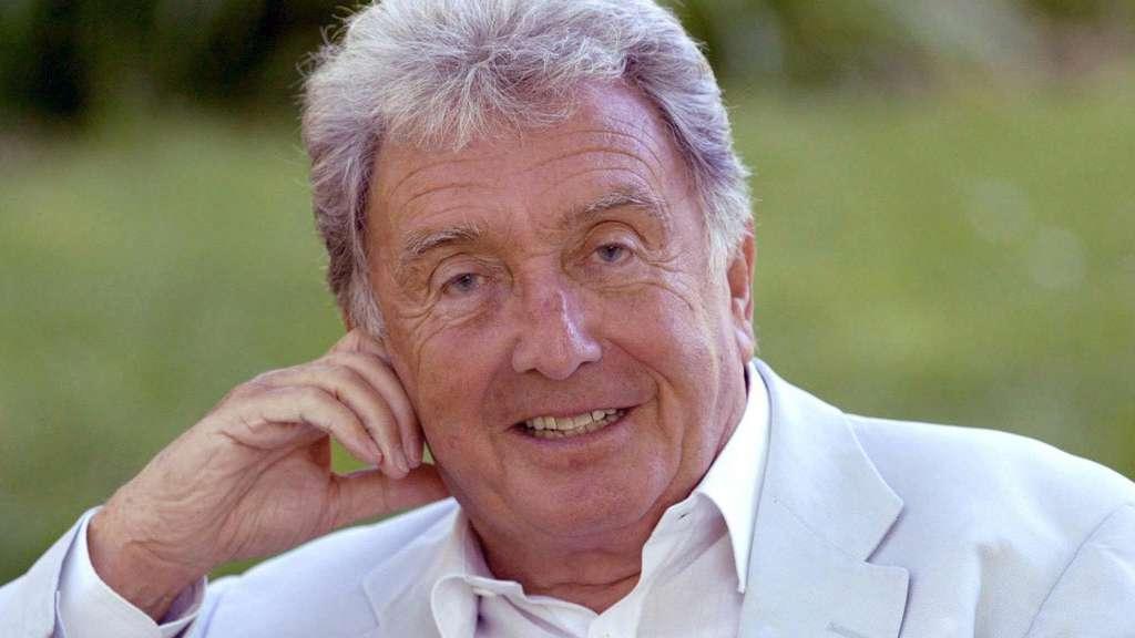 Rolf von Sydow (✝94): Regisseur stirbt zwei Tage vor seinem Geburtstag