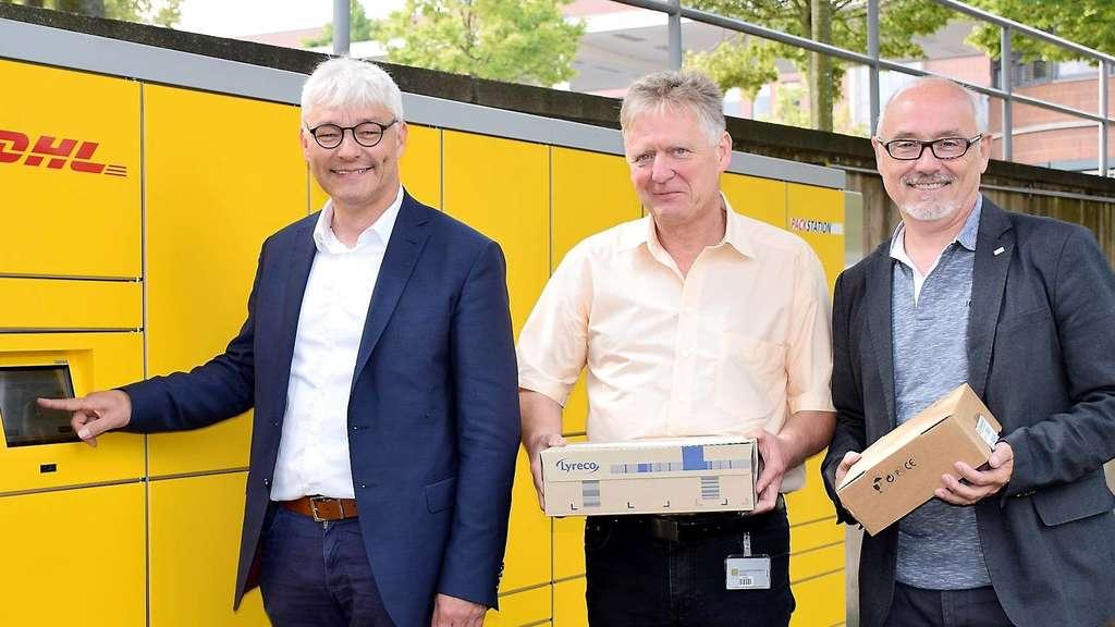 Post will Paketzustellung verbessern