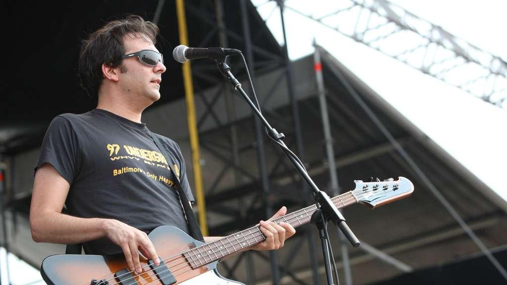 Mit 52 Jahren: US-Musiker Adam Schlesinger an Coronavirus gestorben