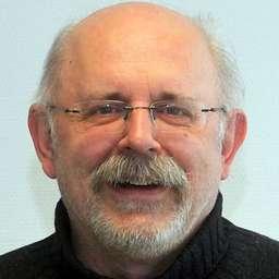 Helmut Anschütz