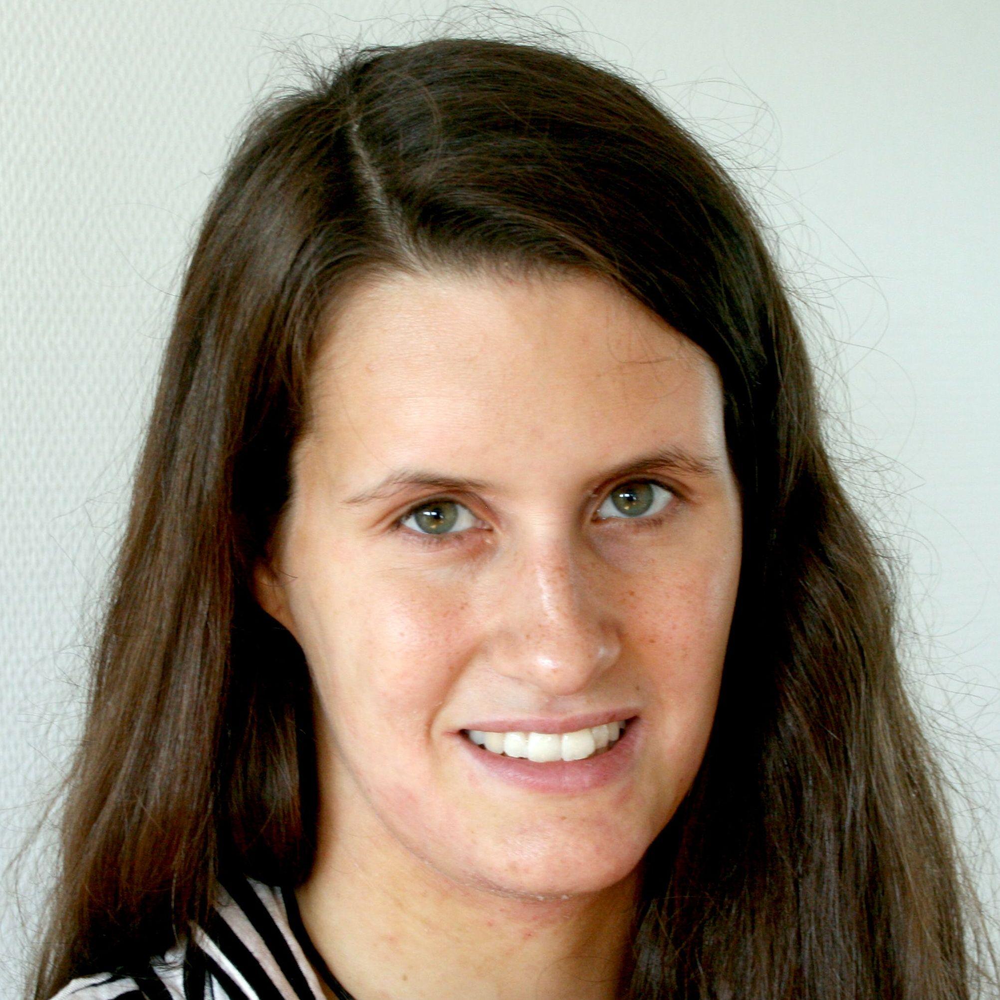 Vanessa Rehermann