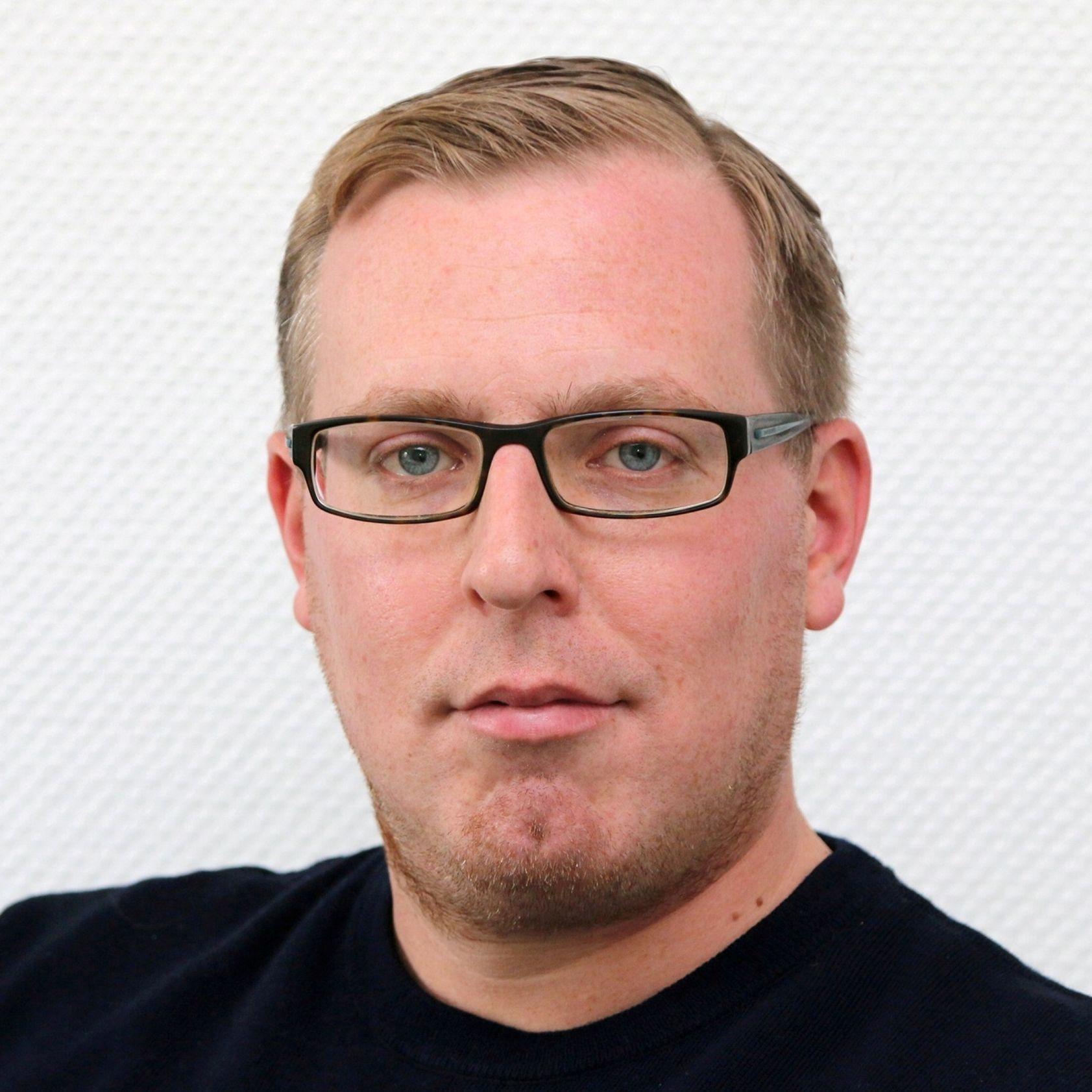 Sebastian Schaffner