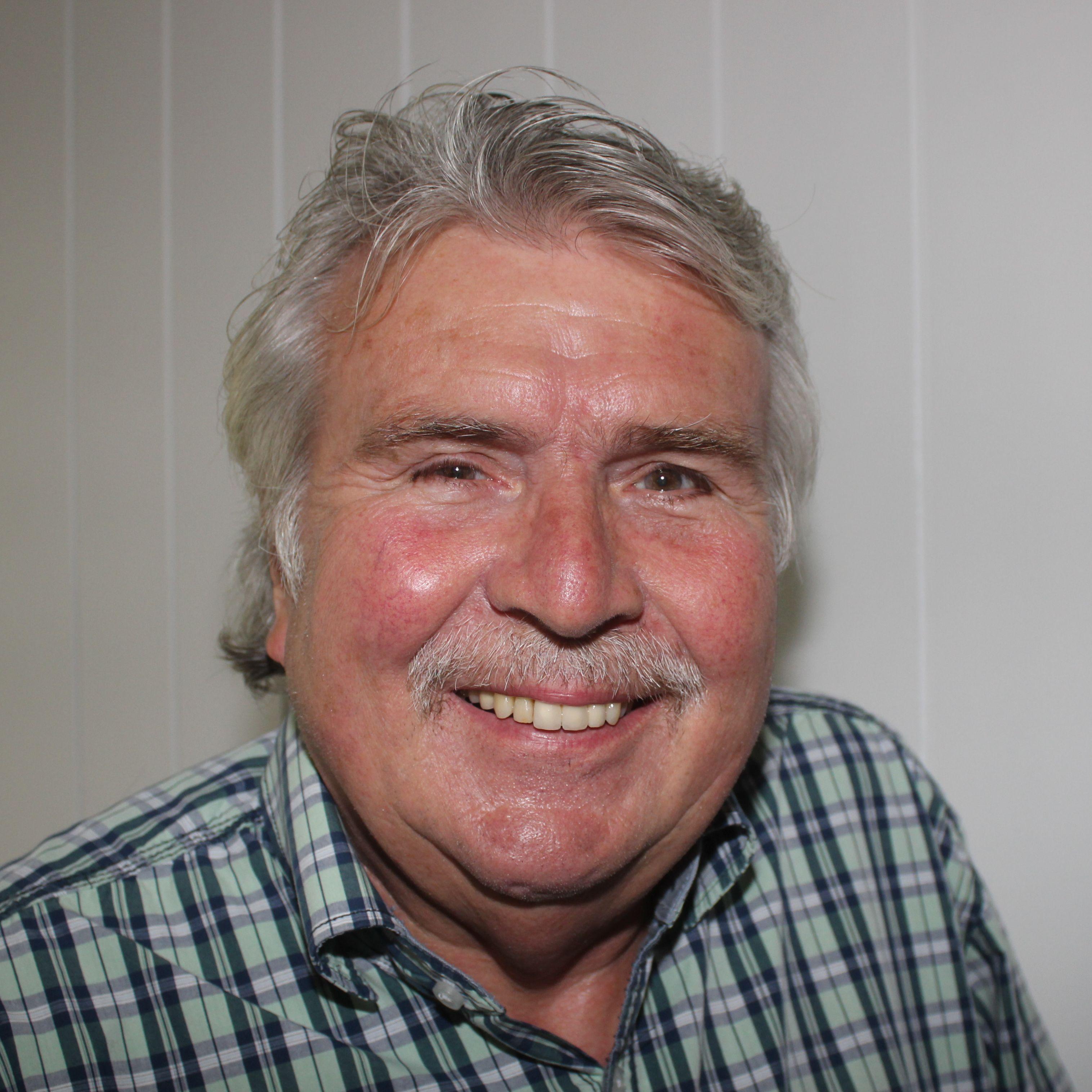 Hans-Peter Wohlgehagen