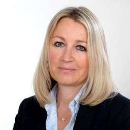 Martina Heise-Thonicke