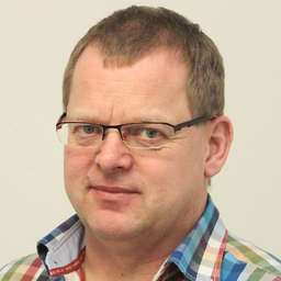Thomas Hoffmeister