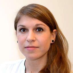 Judith Feaux de Lacroix