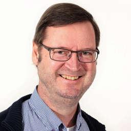 Peter Klebe