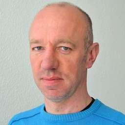 Jürgen Köcher