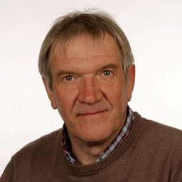 Ekkehard Maaß