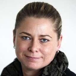 Ulrike Pflüger-Scherb