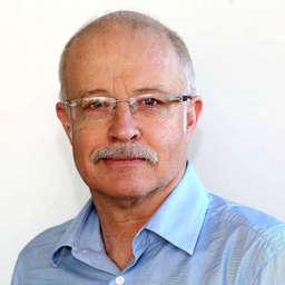 Wolfgang Riek