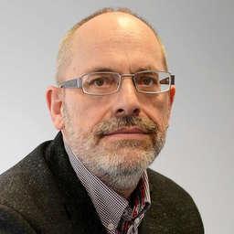 Heinz Rohde