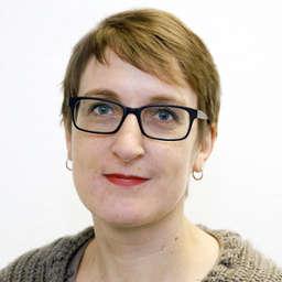 Katja Rudolph