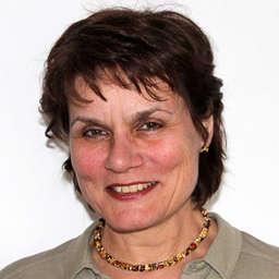 Gudrun Schankweiler-Ziermann