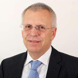 Horst Seidenfaden