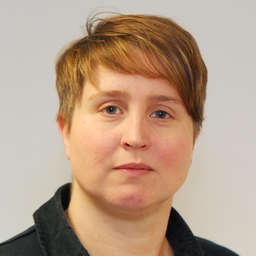 Claudia Stehr