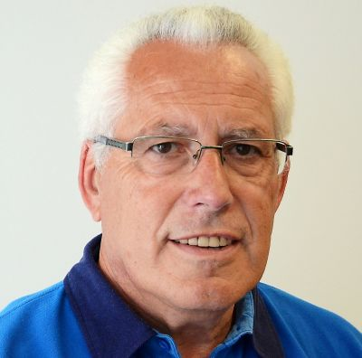 Helmut Wenderoth