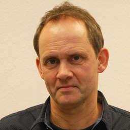 Frank Ziemke