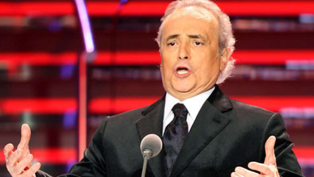 Startenor Jose Carreras