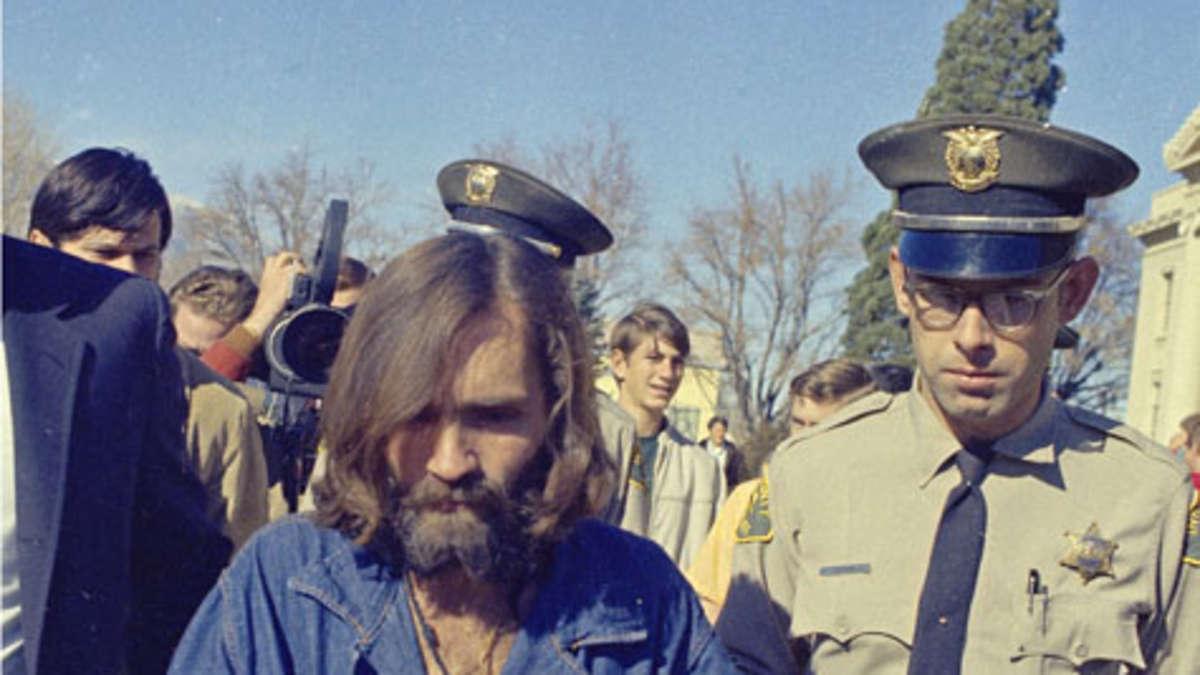 Manson Morde