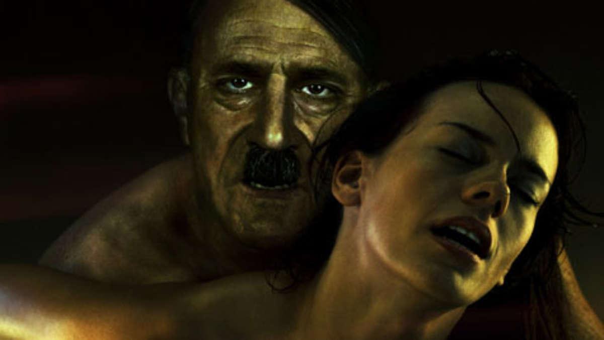 Maytland Versus Hitler (Los Porno Addams) - YouTube