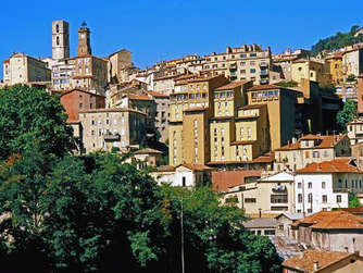 Grasse-Provence