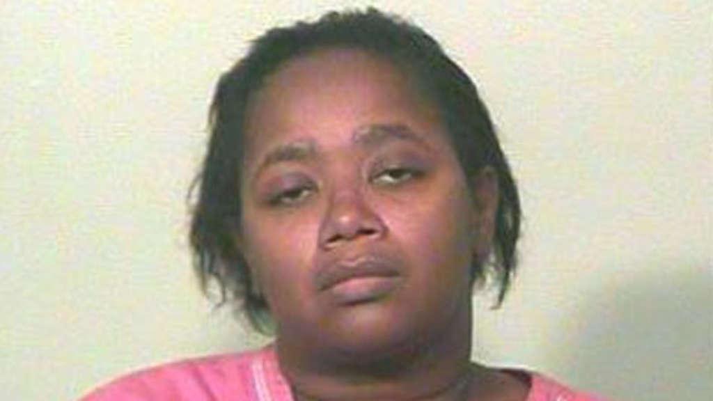 Eine Mutter hat in Oklahoma City ihren 12-jährigen Sohn vier Jahre ...