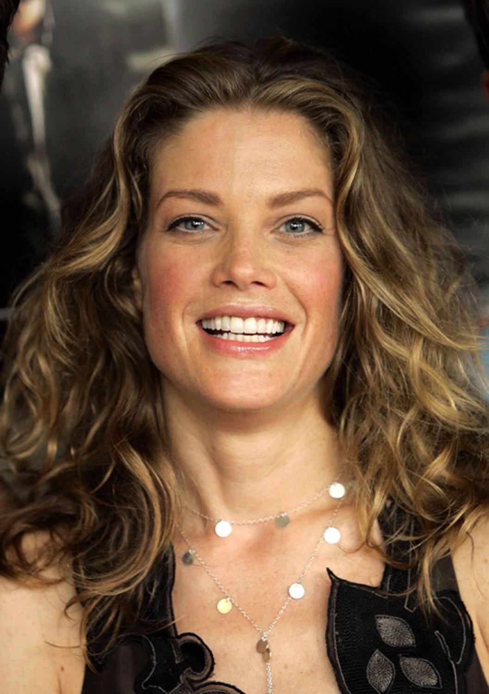 Schauspielerin Marie