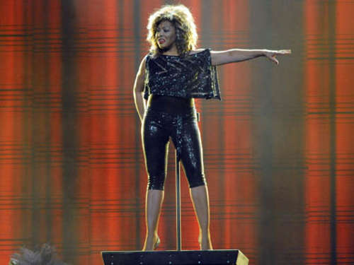 Simply the best: Tina Turner wird 70