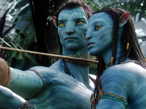 "James Camerons Kinospektakel ""Avatar"""