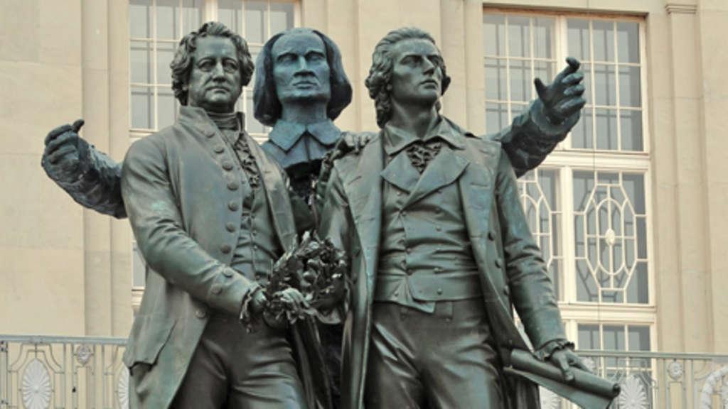 Briefe Goethe Und Schiller : Briefe aus dem umfeld von franz liszt wurden jetzt