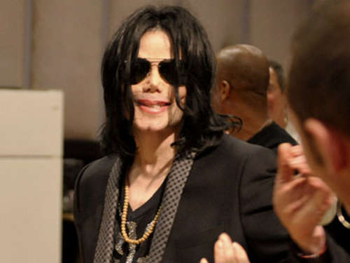 King of Pop: Nie dagewesene Grammy-Ehrung