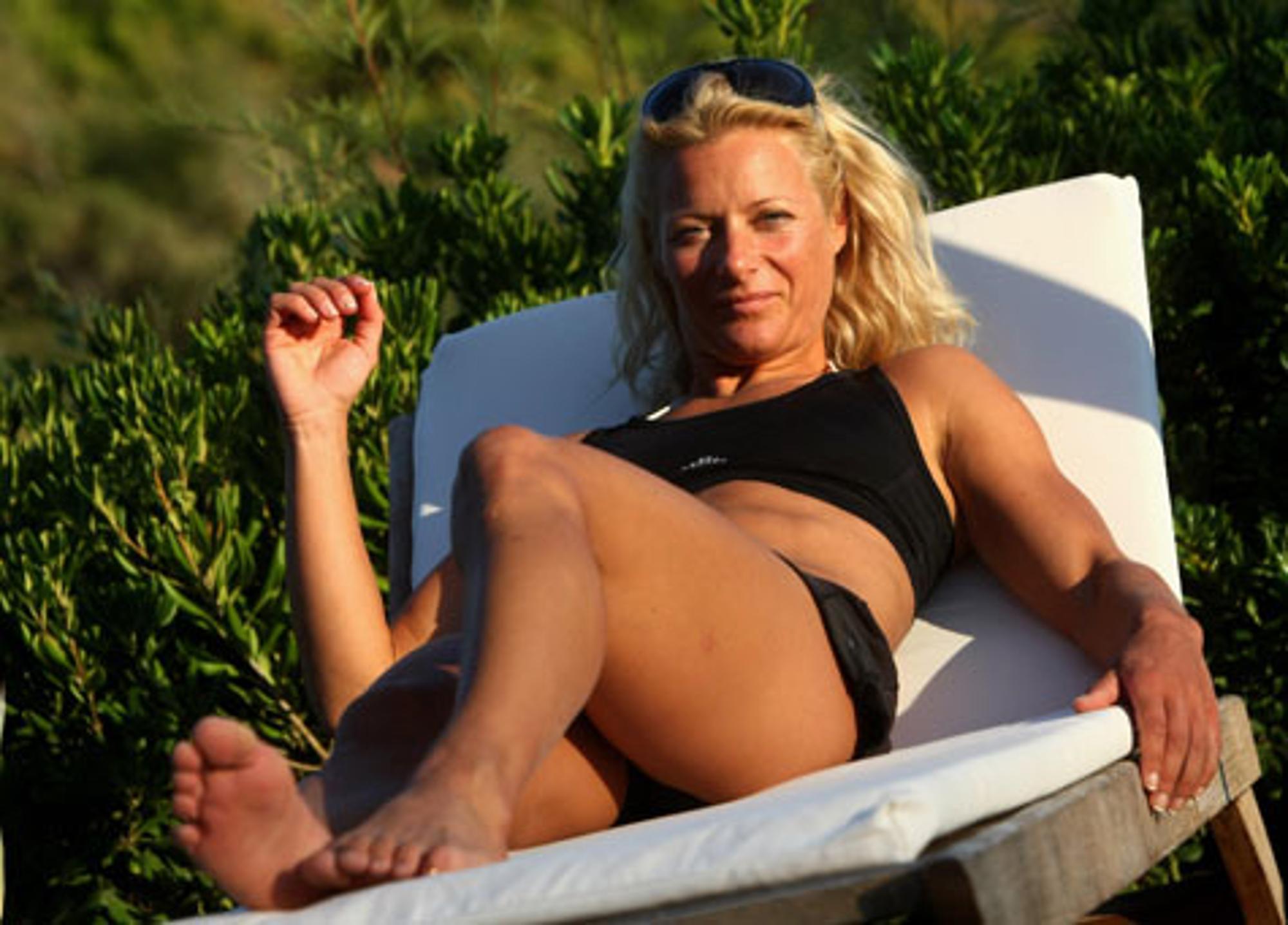 Brooke marie nude