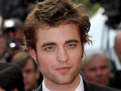"Robert Pattinson ""Ich hasse Vaginas"""