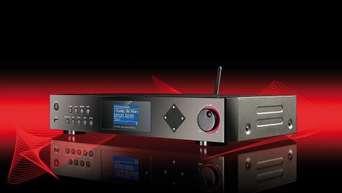Testbericht Vr Rradio In Hifi Design Bringt Internetradio