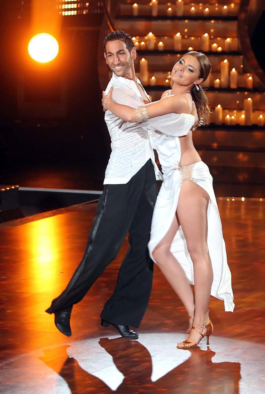 Sophia Thomalla LetS Dance