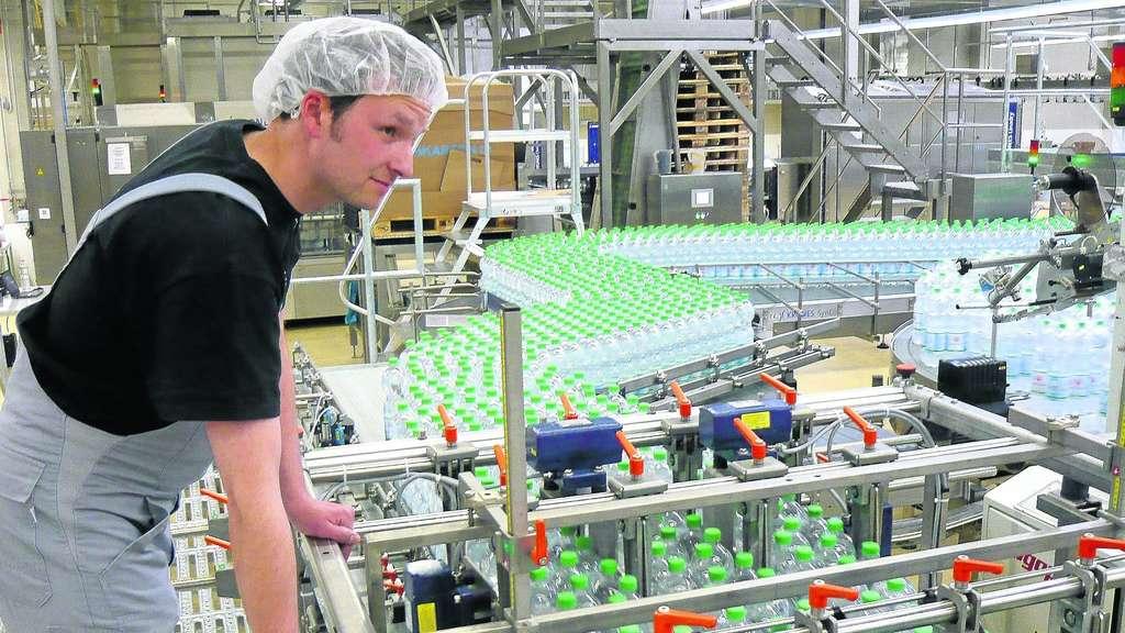 Vitaqua schließt Ausbau ab   Wirtschaft