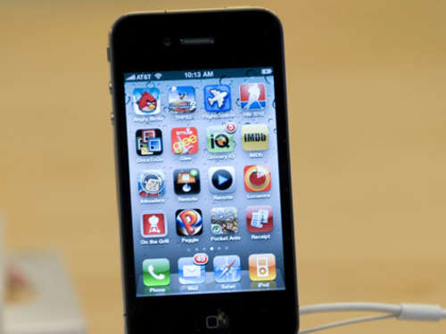 iPhone 4: Das Superhandy im Test