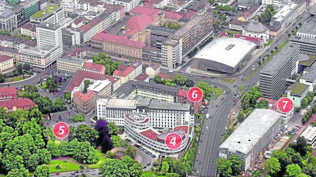 Kassel Bombendrohung Heute