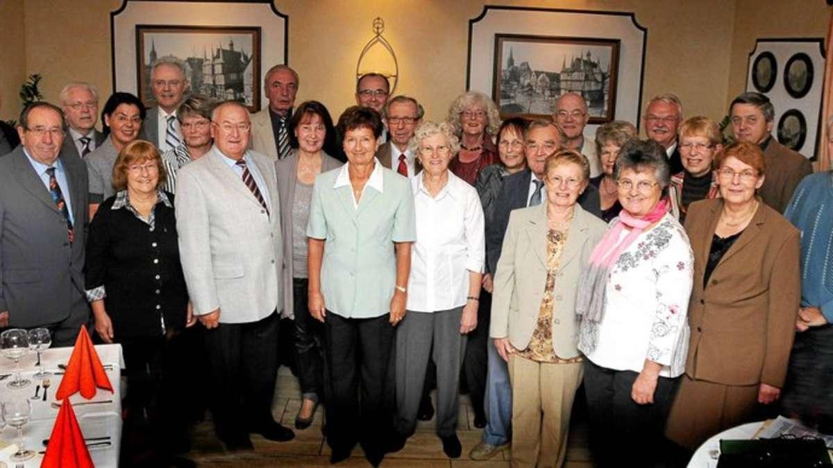 Frankenberg-West und -Ost feierten 20 Jahre Partnerschaft und ...