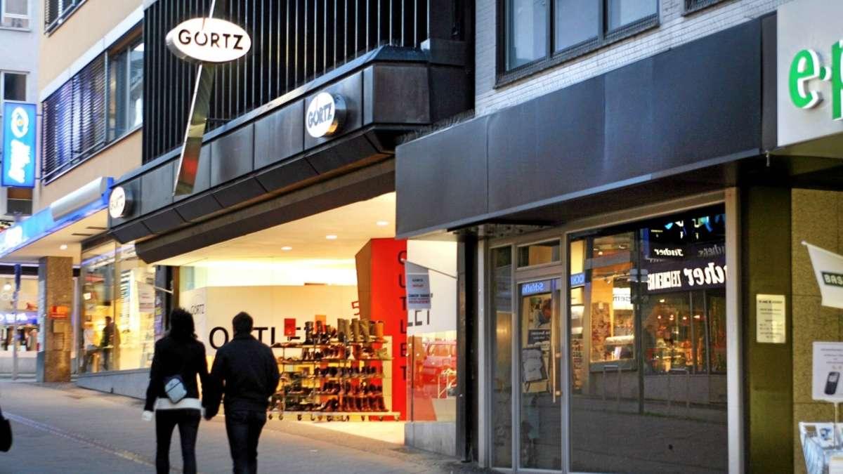 Sex Shop In Kassel