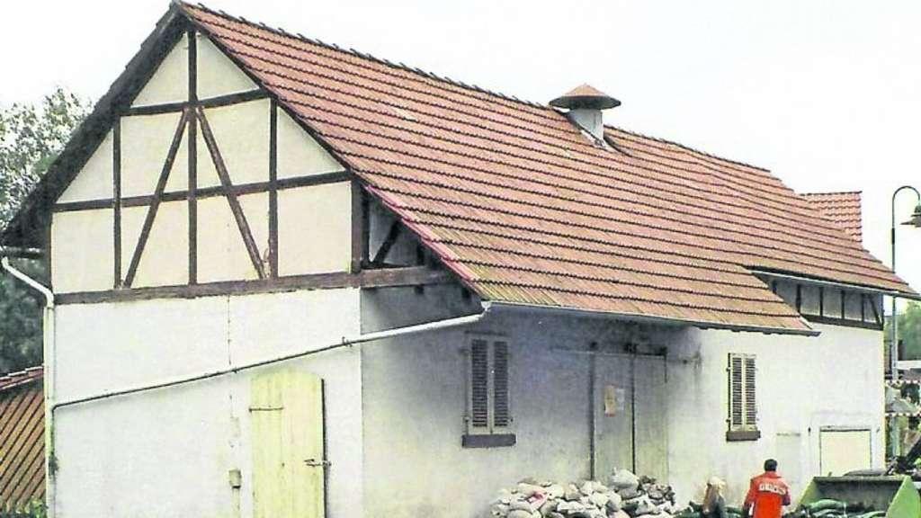 schuppen verkauf unter dach und fach uslar solling. Black Bedroom Furniture Sets. Home Design Ideas