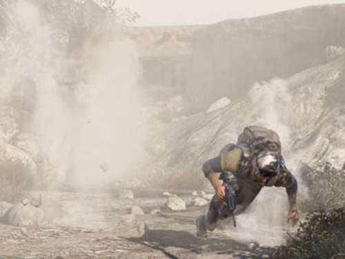 Screenshots aus Medal of Honor