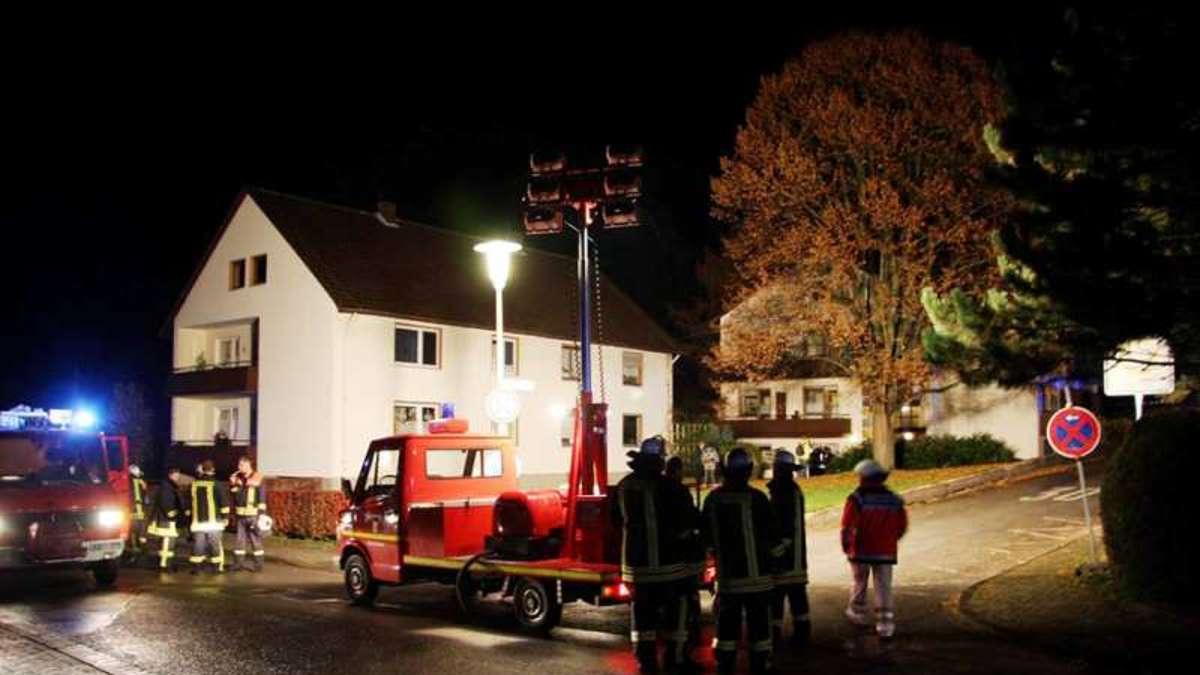 Bathildisheim Bad Arolsen