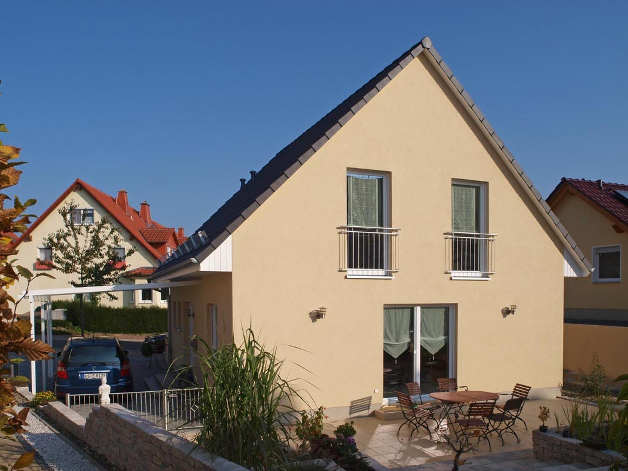 Innenarchitektur Heinz Von Heiden Häuser Preise Foto Von Nach Der Sonne Ausgerichtet: Das Nutzt Die