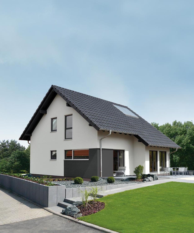 Wohnträume: Familie aus Frankenberg baute mit Finger Haus ein ...